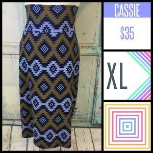 XL Cassie Skirt